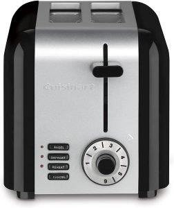 Cuisinart Cpt 320p1 Toaster