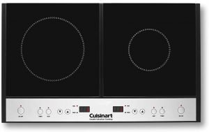 Cuisinart Ict Double Induction Cooktop