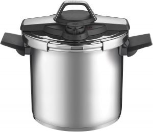 Cuisinart Professional Collection Pressure Cooker