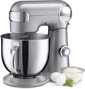 Cuisinart Sm 50bc Stand Mixer