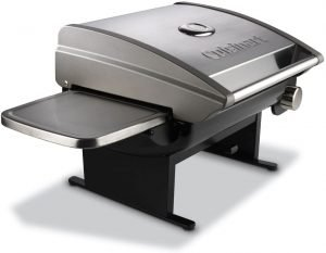 Cuisinart Stainless Steel Gas Grill
