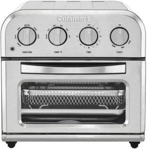 Cuisinart Toa 28 Toaster Oven