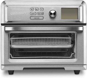 Cuisinart Toa 65 Digital Toaster Oven