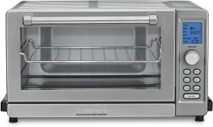 Cuisinart Tob 135n Toaster Oven