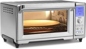 Cuisinart Tob 260n1 Chef's Convection Toaster Oven