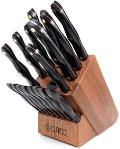 Cutco 19 Pc Kitchen Knife Set