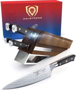 Dalstrong Shogun Series X Knife Set