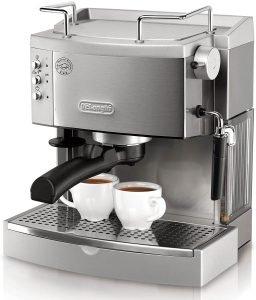 De'longhi Ec702 Pump Espresso Machine