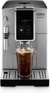 Delonghi Dinamica Automatic Coffee & Espresso Maker