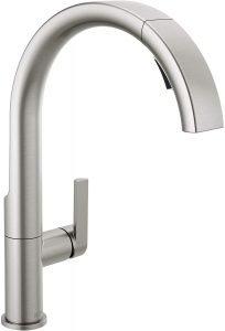 Delta Faucet Keele Kitchen Faucet