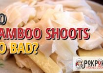 Do Bamboo Shoots Go Bad