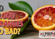 Do Blood Oranges Go Bad