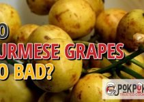 Do Burmese Grapes Go Bad