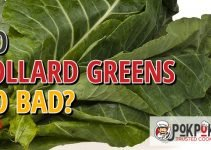 Do Collard Greens Go Bad