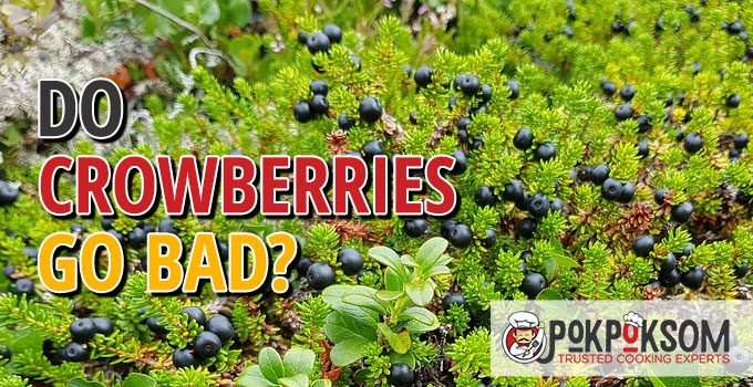 Do Crowberries Go Bad
