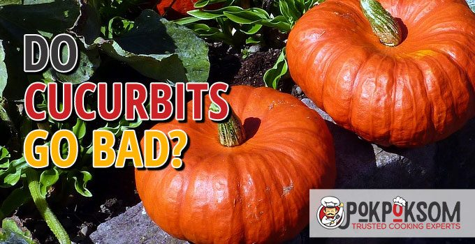 Do Cucurbits Go Bad