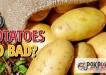 Do Potatoes Go Bad