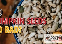 Do Pumpkin Seeds Go Bad