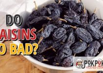 Do Raisins Go Bad