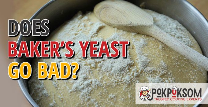 Does Baker's Yeast Go Bad