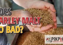 Does Barley Malt Go Bad