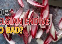 Does Belgian Endive Go Bad