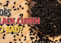 Does Black Cumin Go Bad