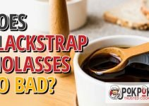 Does Blackstrap Molasses Go Bad