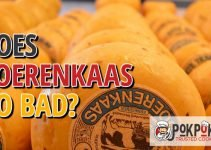 Does Boerenkaas Go Bad?