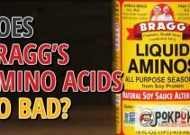 Does Bragg's Amino Acids Go Bad