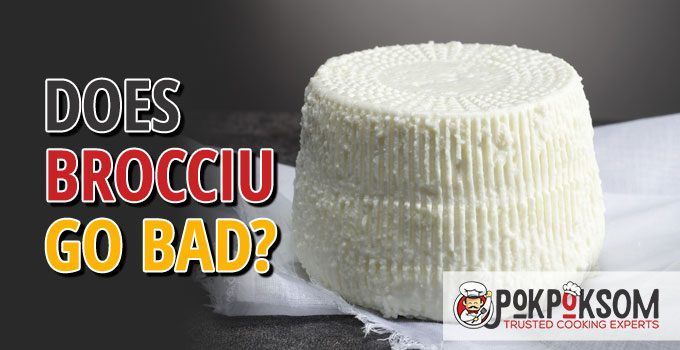 Does Brocciu Go Bad