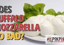 Does Buffalo Mozzarella Go Bad