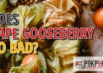 Does Cape Gooseberry Go Bad
