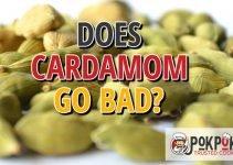Does Cardamom Go Bad