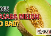 Does Casaba Melon Go Bad