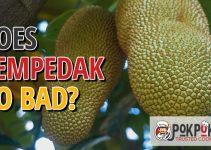 Does Cempedak Go Bad