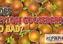 Does Ceylon Gooseberry Go Bad