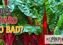 Does Chard Go Bad?