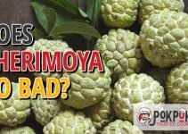Does Cherimoya Go Bad