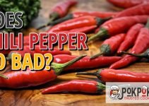 Does Chili Pepper Go Bad