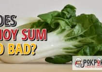 Does Choy Sum Go Bad