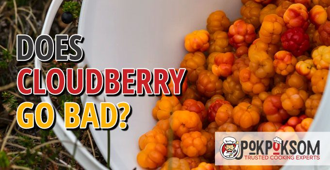 Does Cloudberry Go Bad