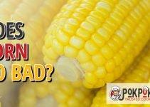 Does Corn Go Bad?