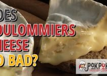 Does Coulommiers Cheese Go Bad