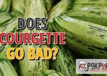 Does Courgette Go Bad?