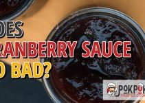 Does Cranberry Sauce Go Bad