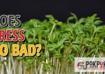 Does Cress Go Bad?