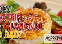 Does Crottin De Chavignol Go Bad