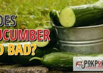 Does Cucumber Go Bad