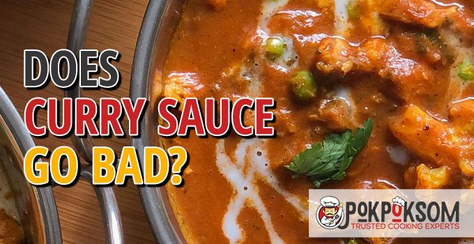 Does Curry Sauce Go Bad
